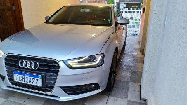 Audi a4 Impecável  - Foto 4