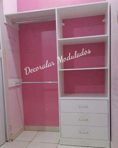 Mini closet grande 100% MDF  - Foto 3