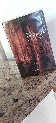 Deo Parfum Natura Homem Emocion.e - 100ml - Foto 2