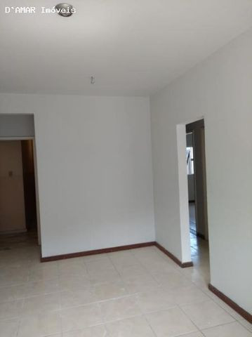 DI-681c: Aluguel de apartamento no Jardim Amália - Volta Redonda/RJ - Foto 5