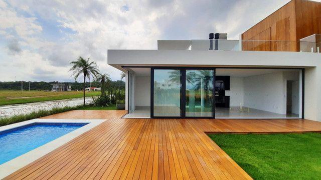 Casa alto padrão em condomínio fechado em Torres  - Foto 8