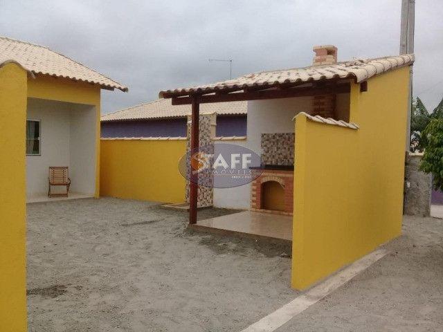 K- Casa com 1 dormitório , por R$ 70.000 - Unamar - Cabo Frio - Foto 4