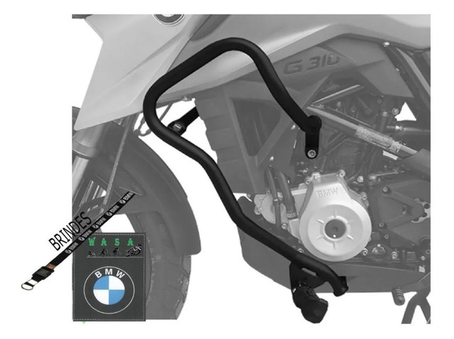 Protetor de carenagem BMW 310 GS