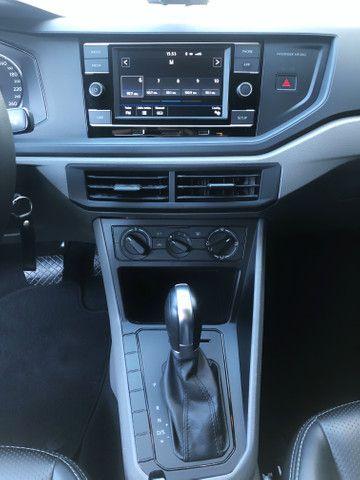 VW / VIRTUS 1.6 MSI automático / 2019 - Foto 8