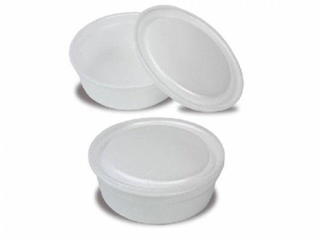Embalagens de Marmitex Isopor na 44 e na Circular Embalagens 44 - Foto 2