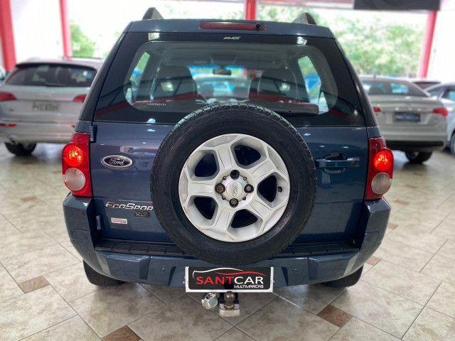 Ford Ecosport 1.6 Xlt Freestyle Flex 5p - Foto 6