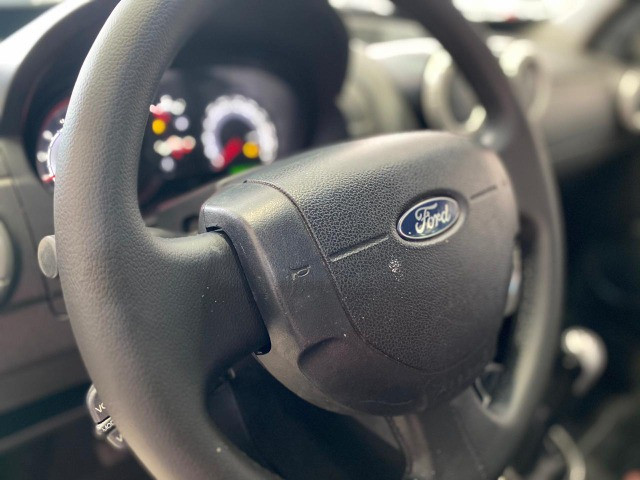 Ford Ecosport 1.6 Xlt Freestyle Flex 5p - Foto 12