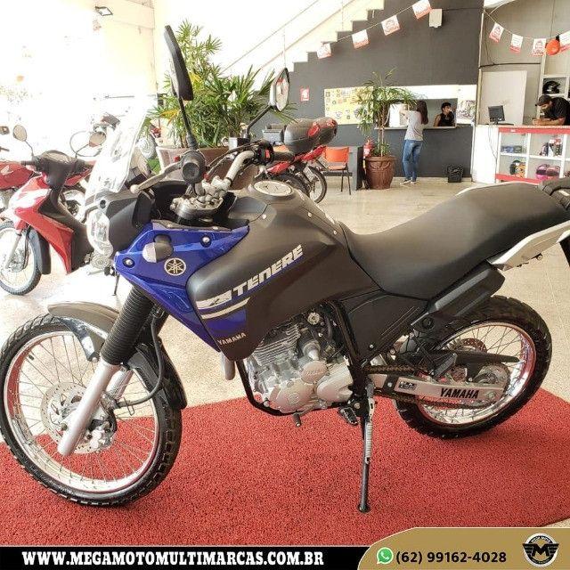 Yamaha Xtz 250 Teneré flex - Foto 2