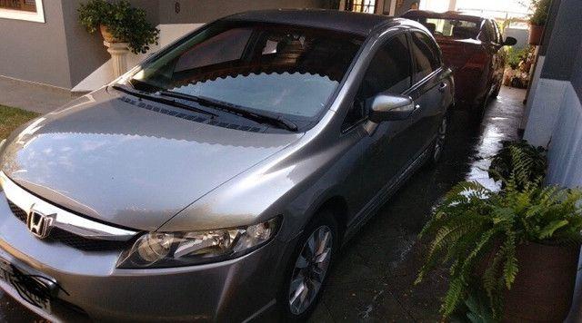 Honda Civic 2011 - Foto 2