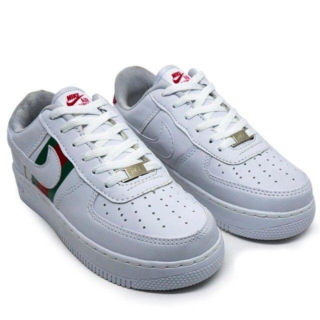 Nike Air Gucci - Foto 2
