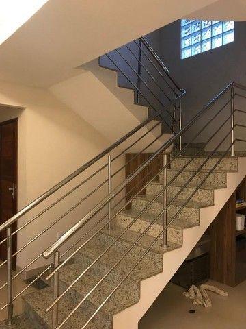 Código 111- Casa com 3 quartos sendo 1 suite com Closet - Foto 7