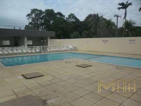 Apartamento com 2 quartos no Torre das Palmeiras - Bairro Chácara dos Pinheiros em Cuiabá - Foto 14