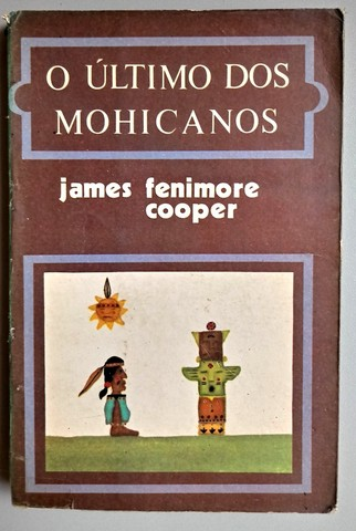 O Último dos Moicanos - James Fenimore Cooper - Foto 5