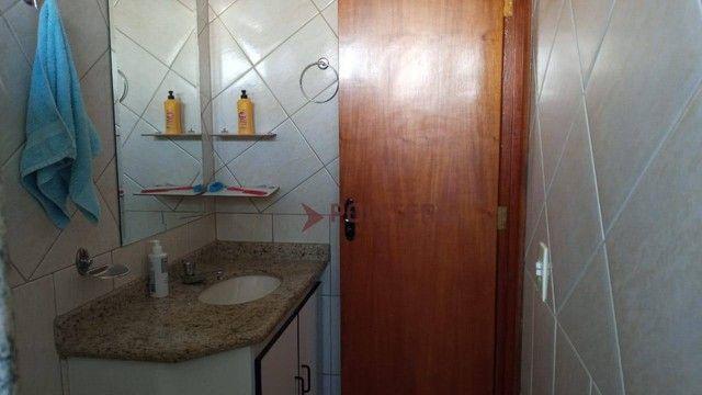 Apartamento com 3 dormitórios à venda, 94 m² por R$ 330.000,00 - Setor Pedro Ludovico - Go - Foto 9