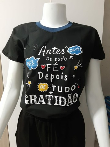 Blusas T-shirts - Foto 2