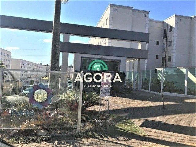 Apartamento à venda com 2 dormitórios em São josé, Canoas cod:9345 - Foto 13