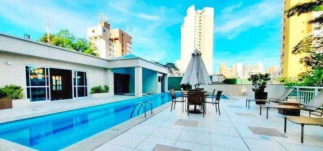 Apartamento para venda com 122 metros quadrados com 3 quartos em Aldeota - Fortaleza - CE - Foto 18
