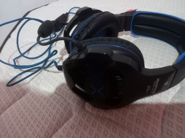Headphone Gamer  - Foto 2