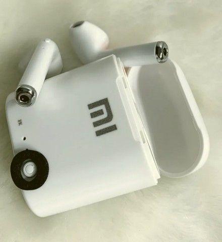 Fone De Ouvido Sem Fio Mi L11 Xiaomi Bluetooth - Foto 3
