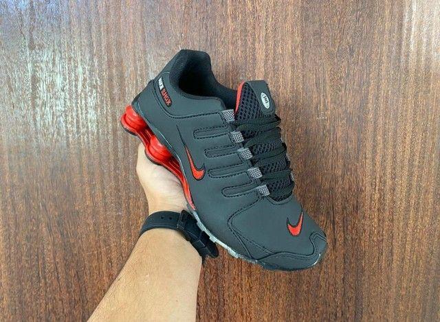Nike Shox NZ - Foto 6