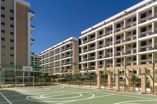 Apartamento de 01 Quarto com varanda - Foto 10