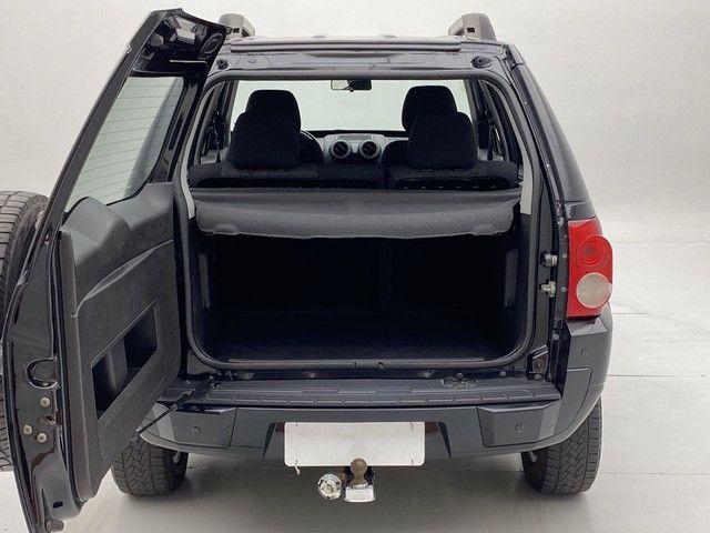 Ford ECOSPORT EcoSport XLT FREESTYLE 1.6 Flex 8V 5p - Foto 10