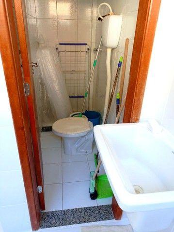Apartamento 2 quartos com varanda - Foto 12