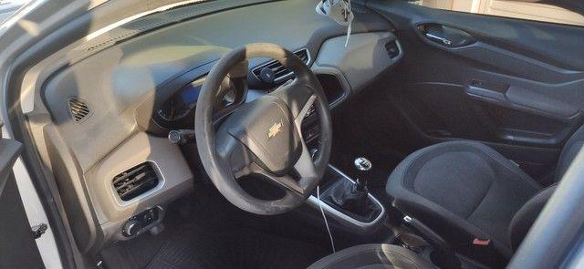 Gm-Chevrolet Prisma 1.4 LT 4p - Foto 6