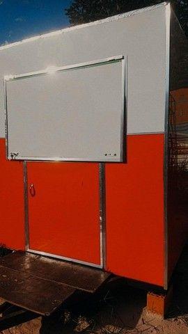 Trailer Food truck 2x2 em acm zero km