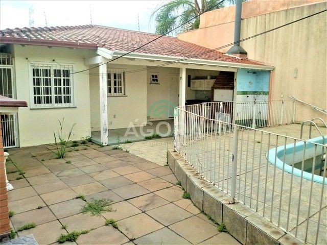 Casa à venda com 3 dormitórios em São josé, Canoas cod:8596 - Foto 13