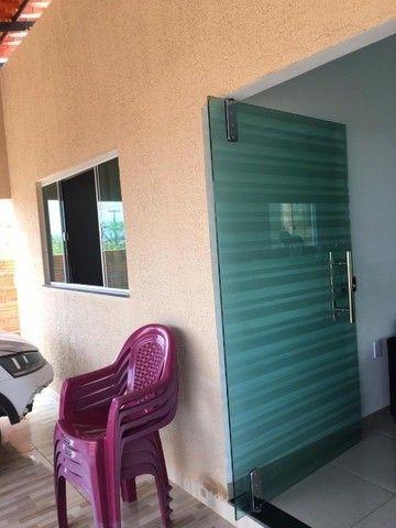 Vende-se casa no Bairro Cidade Jardim (Quitada)