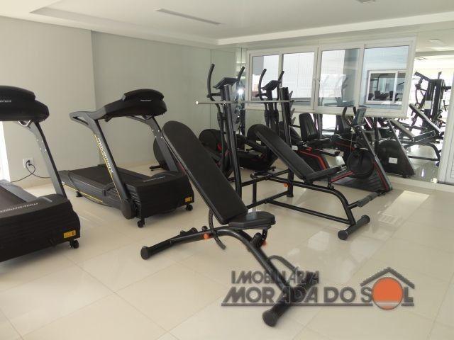 Apartamento para alugar com 3 dormitórios em Zona 07, Maringa cod:15250.4207 - Foto 5
