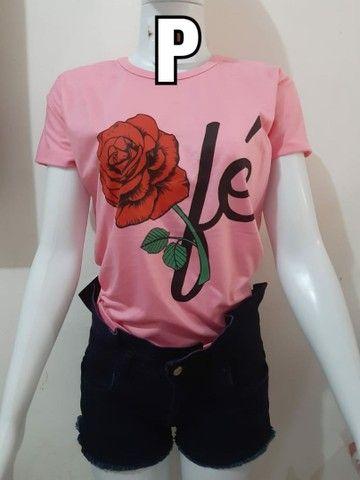 Blusas T-shirts - Foto 6