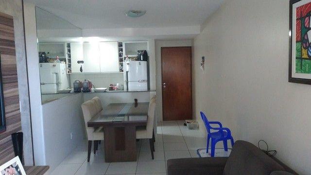 Apartamento na Serraria 3/4 - Foto 9