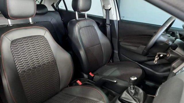 Chevrolet ONIX 1.4 MPFI LTZ 8V FLEX 4P MEC - Foto 12