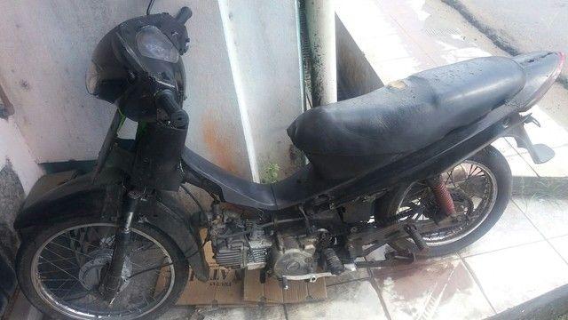 Moto Garini 125 GR Z - Foto 3