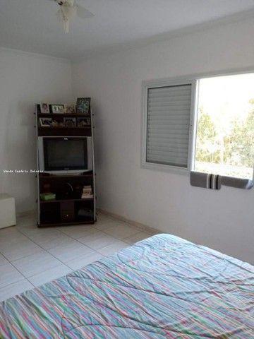 Casa em Condomínio para Venda Vargem Grande Paulista / SP - Santa Adélia - 520,00 m² - Foto 12