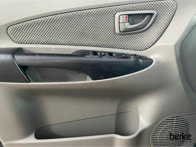Hyundai Tucson 2.0 16V Aut GLS. - Foto 6