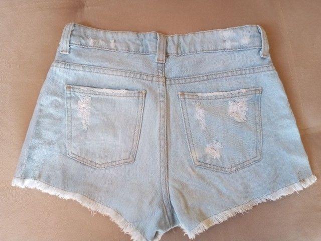 Shorts jeanswear  - Foto 2