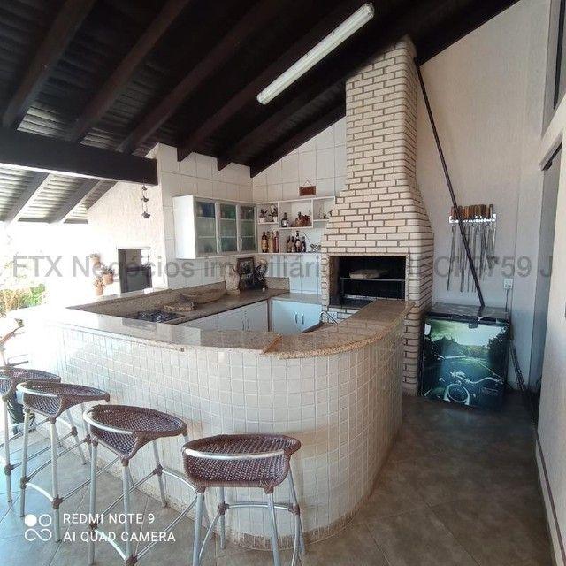 Sobrado à venda, 1 quarto, 3 suítes, Monte Castelo - Campo Grande/MS - Foto 8