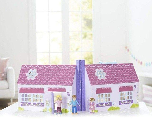 Casinha infantil New Toys - Foto 2