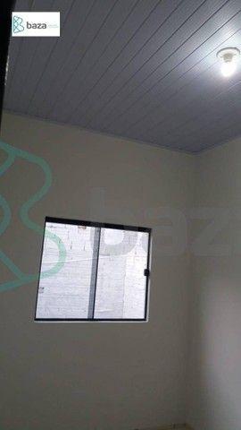 3 casas com 2 quartos e 1 Kitnet com 1 quarto à venda, 280 m² por R$ 850.000 - Jardim Das  - Foto 9