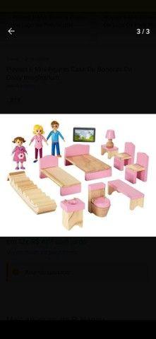 Casinha infantil New Toys - Foto 3