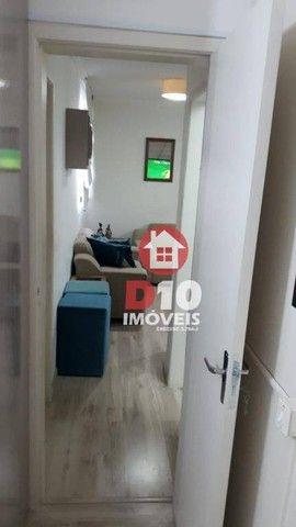 Apartamento com 2 dormitórios em Criciúma-SC,próximo da Havan, Fort Atacadista e Mercado M - Foto 14