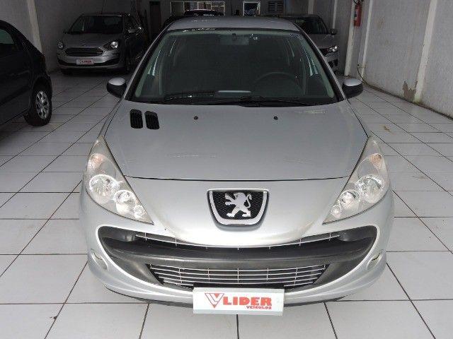 Peugeot Passion 207 2011
