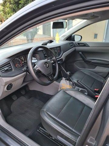VW Virtus MSI 1.6 16v 2018 - Foto 3