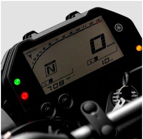 Nova MT - 03 ABS 2022  Emplacada + cap. Personalizado - Foto 4