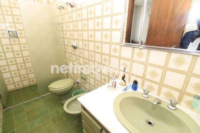 Casa à venda com 5 dormitórios em Santa efigênia, Belo horizonte cod:825592 - Foto 18