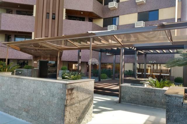Apartamento à venda com 3 dormitórios em Centro, Guarapuava cod:928155 - Foto 9