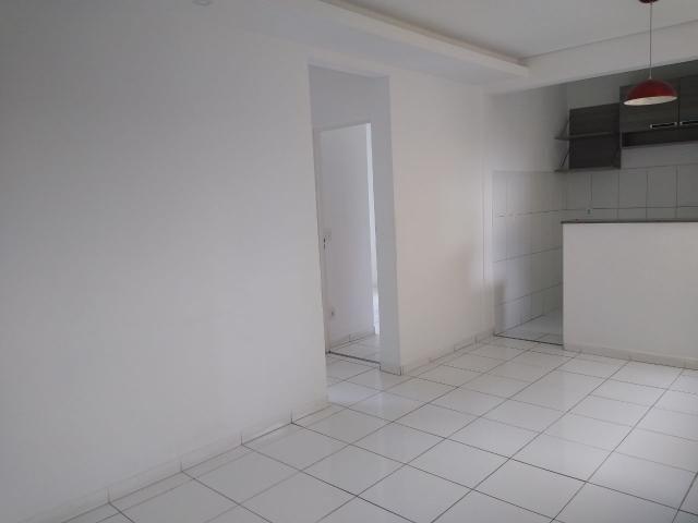 Apartamento para alugar com 2 dormitórios em Moinhos, Conselheiro lafaiete cod:12989 - Foto 2
